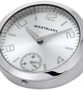 MONTBLANC DESK CLOCK - Desk Clock - 102375
