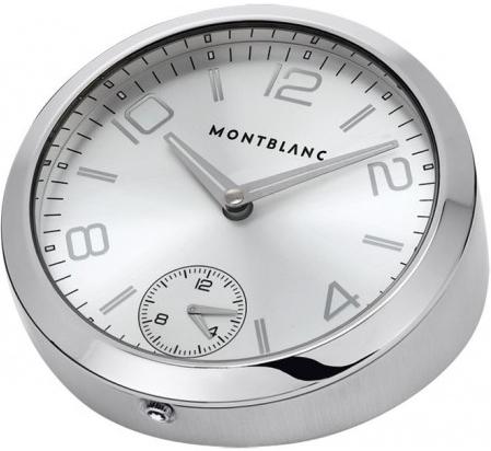 MONTBLANC DESK CLOCK – Desk Clock – 102375 1