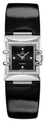 OMEGA CONSTELLATION SS Lady – 18354651 1
