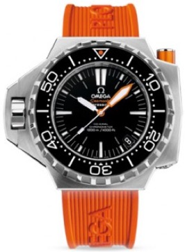 OMEGA SEAMASTER PLOPROF CO-AXIAL - 22432552101002