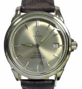 OMEGA DEVILLE COAXIAL - 4531500