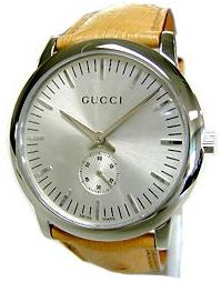 GUCCI WATCH - 5600M