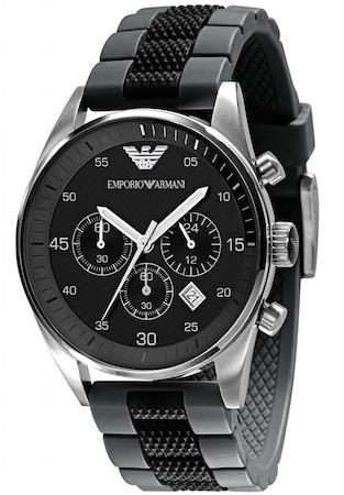 EMPORIO ARMANI WATCH CLASSIC – AR5866 1