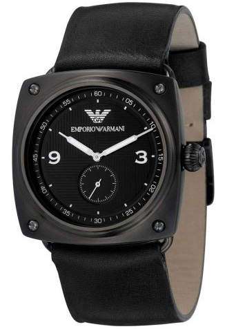 EMPORIO ARMANI WATCH CLASSIC – AR5900 1