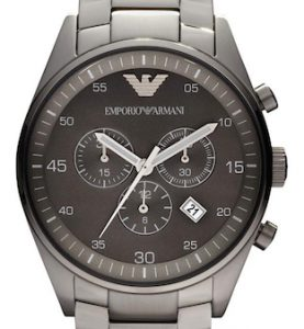 EMPORIO ARMANI WATCH SPORTIVO - AR5964