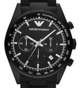 EMPORIO ARMANI WATCH SPORT CHRONO - AR5981