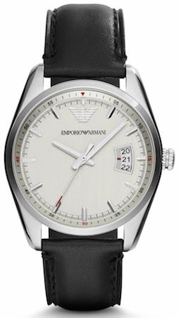 EMPORIO ARMANI WATCH SPORT - AR6015