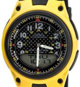 CASIO AW-80-9 Dual Time. Alarm. Timer. Illuminator - AW-80-9