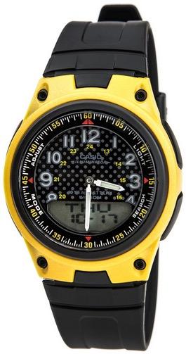 CASIO AW-80-9 Dual Time. Alarm. Timer