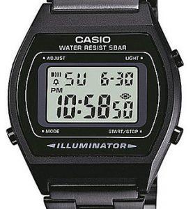 CASIO SPORT B-640WB-1A Digital. ILLUMINATOR. Autocalendar. Stopwatch. WR 50mt - B-640WB-1A