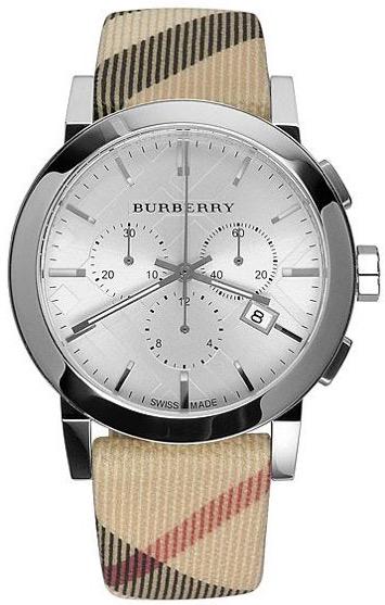 BURBERRY BU9357 ANALOG QUARTZ CHRONO SWISS MOVEMENT – BU9357 1