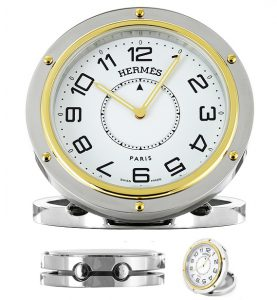 HERMES CLIPPER RIVER CLOCK - CL1-505-130