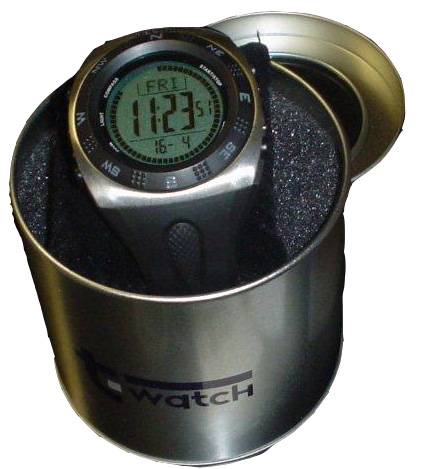 T-WATCH REGATA - D925511101