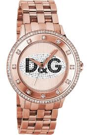 D&G TIME PRIME TIME - DW0847