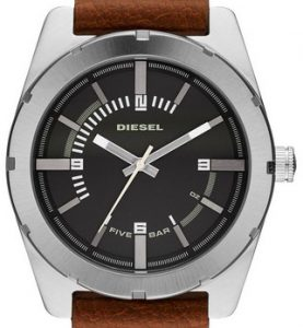 DIESEL WATCH  GOOD COMPANY 44mm - DZ1631