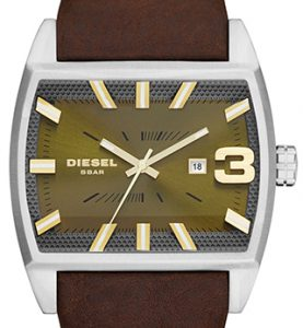 DIESEL WATCH FULL TANK - DZ1675