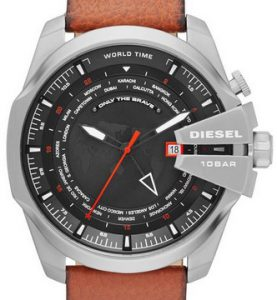 DIESEL WATCH  MEGA CHIEF 59mm - DZ4321