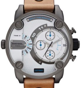 DIESEL WATCH LITTLE DADDY - DZ7269