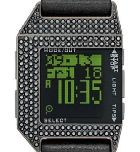 DIESEL WATCH TIPTRONIC - LIMITED EDITION - DZ7280
