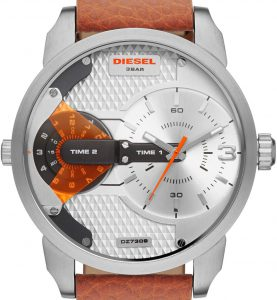 DIESEL WATCH MINI DADDY - DZ7309