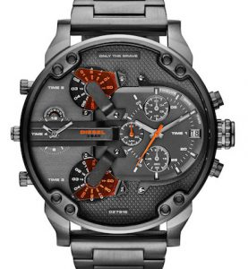 DIESEL WATCH MR DADDY 2.0 57mm - DZ7315