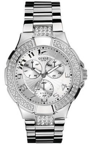 GUESS WATCHES PRISM - I14503L1
