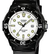 CASIO LRW-200H-7E1 Data, Fluo hands, wr 100 - LRW-200H-7E1