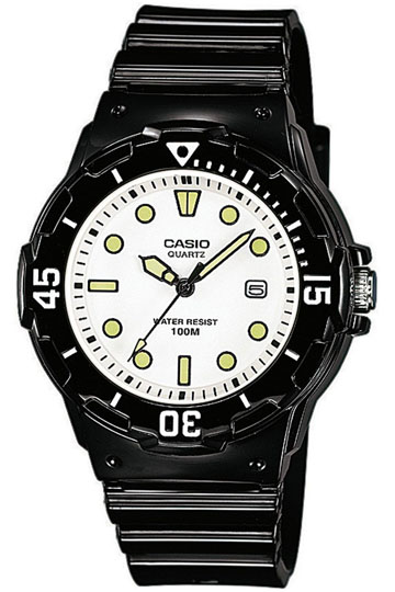 CASIO LRW-200H-7E1 Data, Fluo hands, wr 100 – LRW-200H-7E1 1