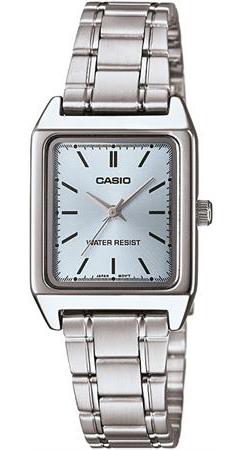 CASIO  LTP-V007D-2  –  Quartz. Date