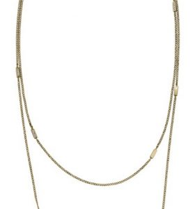 MICHAEL KORS JEWELS - Collana/Necklace - MKJ3771710