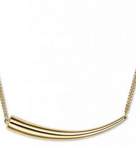 MICHAEL KORS JEWELS - Collana/Necklace - MKJ4029710