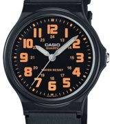 CASIO MQ-71-4 Quartz. WR 10mt  - MQ-71-4