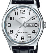 CASIO  MTP-V003L-7 - DAY AND DATE DISPLAY- 45 mm - MTP-V003L-7