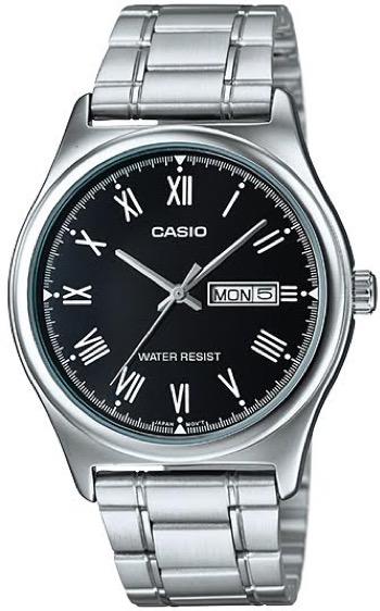 CASIO  MTP-V006D-1 –  Quartz. Date
