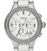 DKNY WATCH STREET SMART - NY8181
