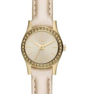 DKNY WATCH TIME - NY8696
