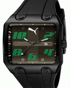 PUMA FENDER BLACK - PU102211003
