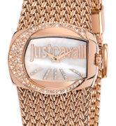 JUST CAVALLI RICH 2H- Strass- Bracelet Rose Gold Tone - R7253277002