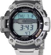 CASIO SGW-300HD-1A OUTGEAR Altim, Barom, Therm, Twin sensor, wr 100 - SGW-300HD-1A