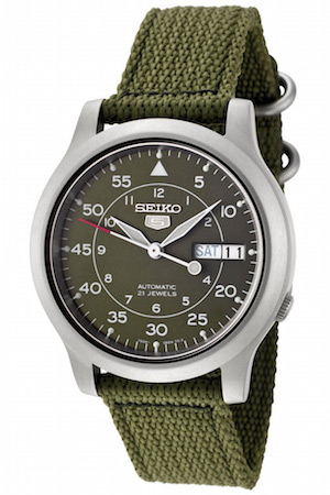 SEIKO5 SNK805 Automatic Day&date
