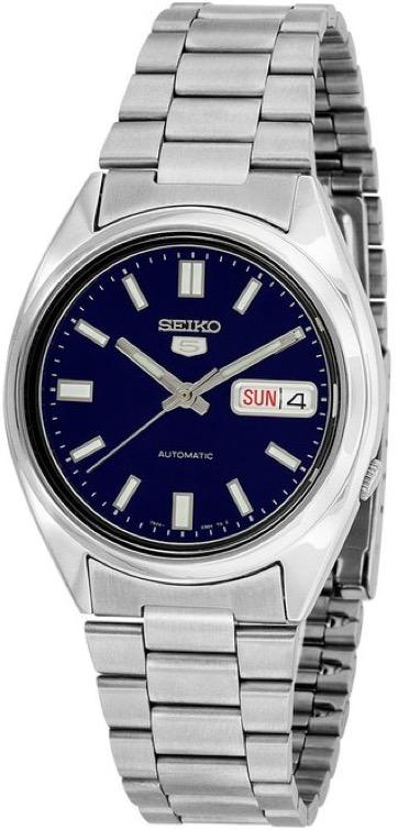 SEIKO5 SNXS77 Automatic Day&date