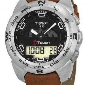 TISSOT T.TOUCH PILOT - T0134201605110_