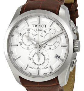 TISSOT CHEMIN DE TOURELLESCOUTURIER - T0356171603100_