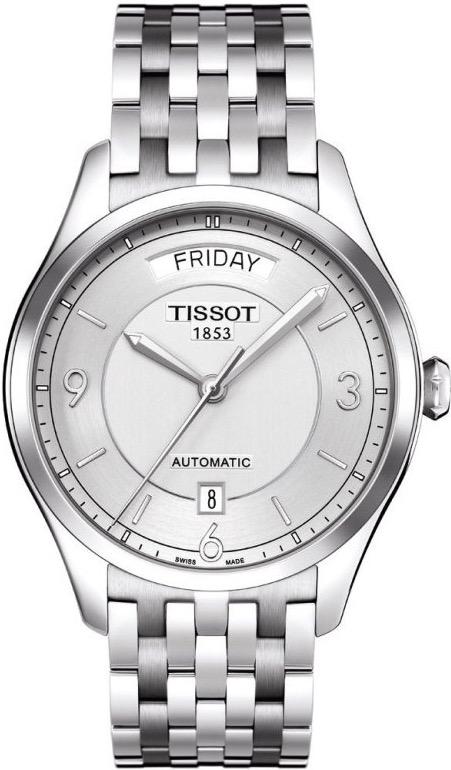 TISSOT T-ONE – T0384301103700_ 1