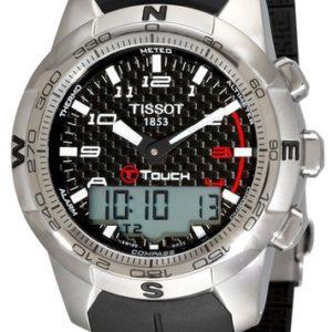 TISSOT T-TOUCH - T0474204720700_