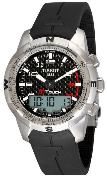 TISSOT T-TOUCH – T0474204720700_ 1