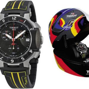 TISSOT T-RACE STEFAN BRADL 2014 - T0484172705103_
