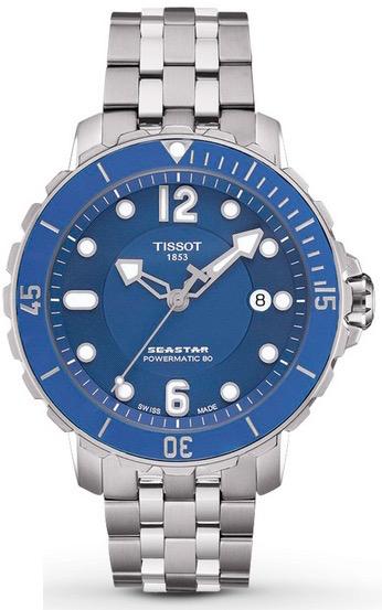 TISSOT SEASTAR 1000 QUARTZ – T0664071104702_ 1