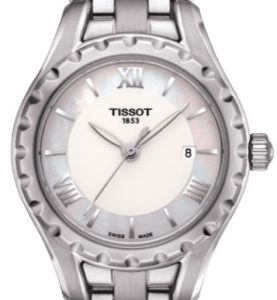 TISSOT T-TRAND LADY - T0720101111800_
