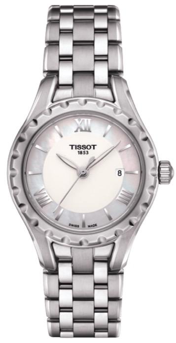 TISSOT T-TRAND LADY – T0720101111800_ 1
